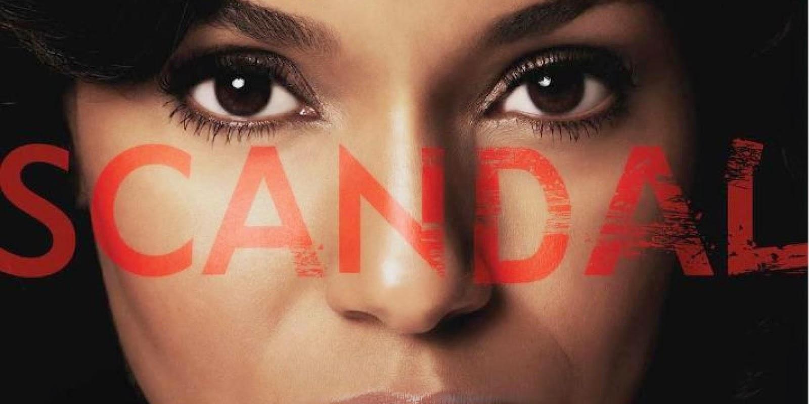 """Curiosidades de """"Scandal"""""""