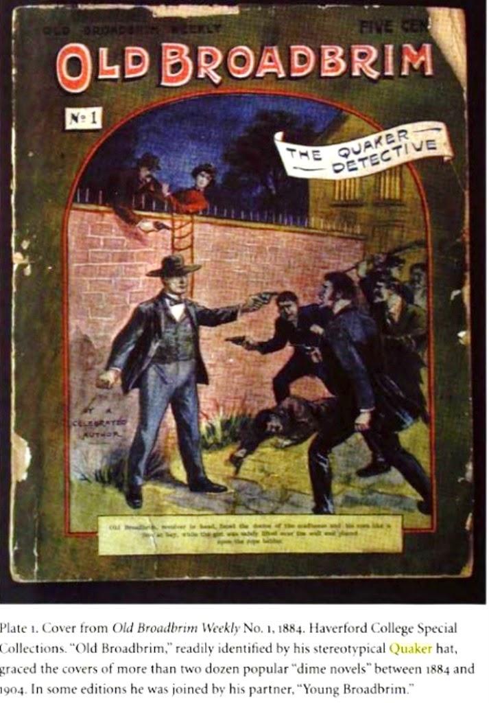 52 Ancestros-Anuncio # 39-Henry Comly: Early Inmigrante Quaker a ...