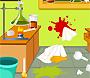 Limpia mi laboratorio