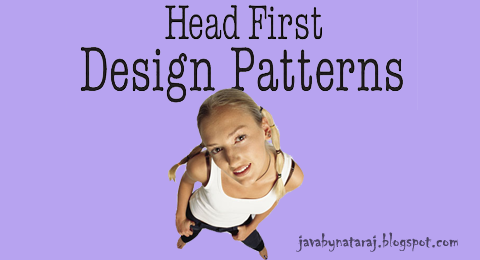 Head First Design Patterns Download_JavabynataraJ