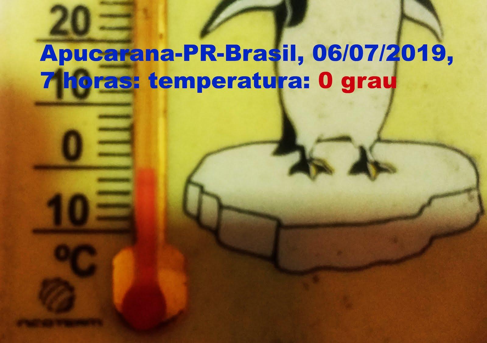APUCARANA-PR-BRASIL