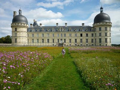 castello Valencay