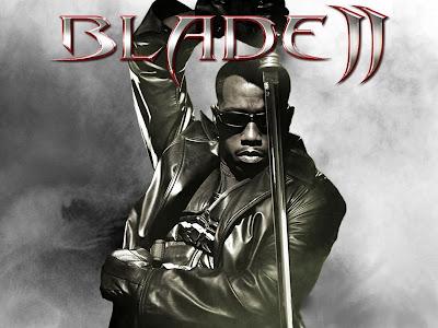 Blade 2 Normal Resolution HD Wallpaper