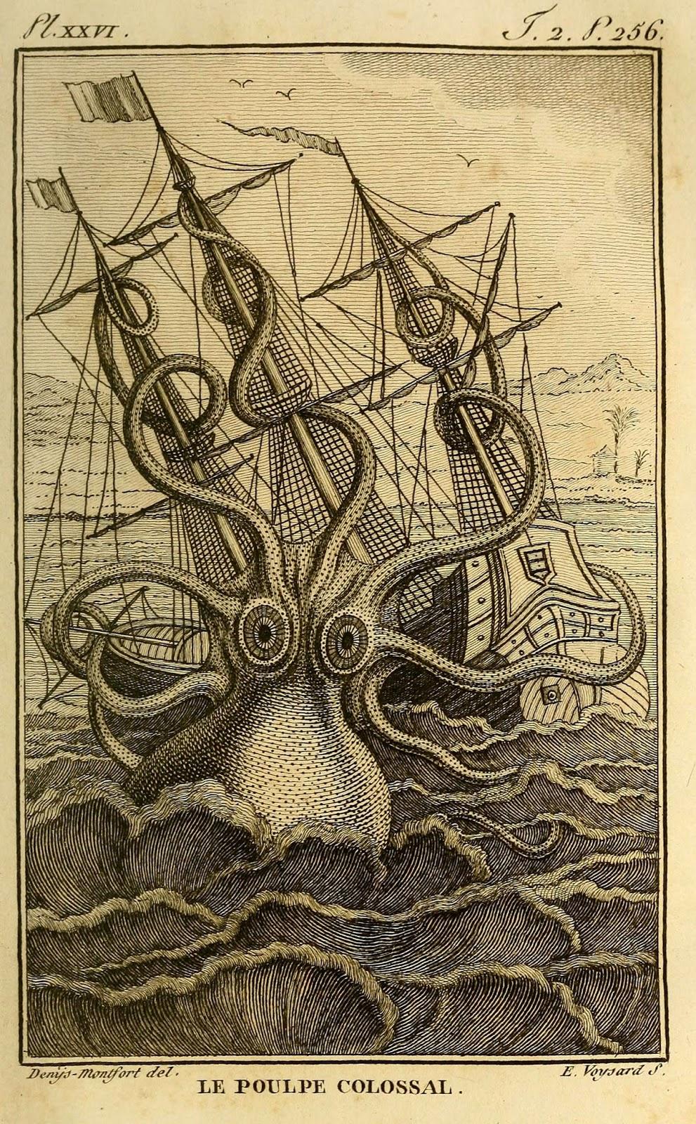Biodiversity Heritage Library: Release the Kraken!