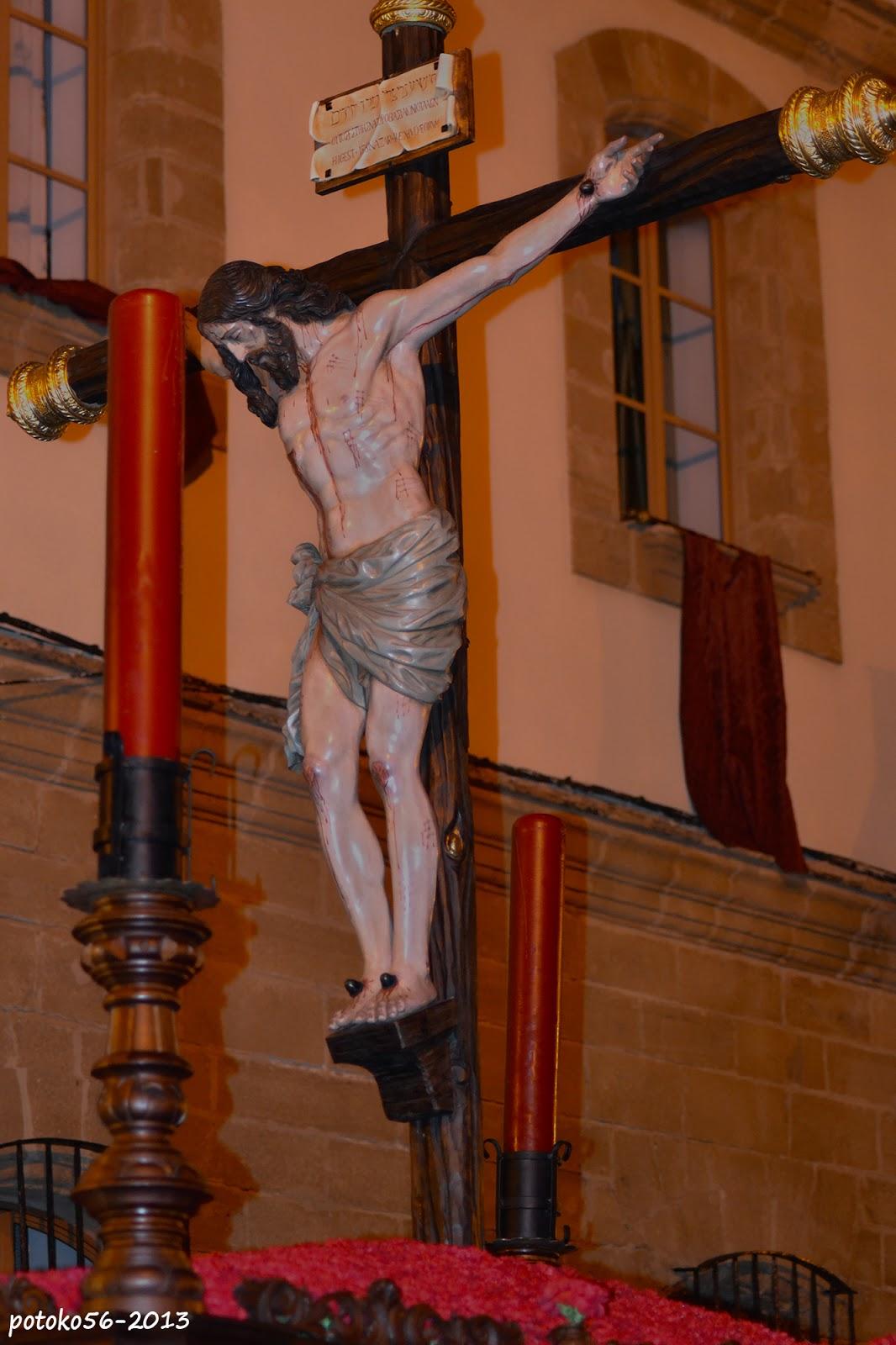 Stmo. Cristo Nazareno del Amor