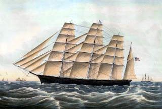 Contrato transporte maritimo