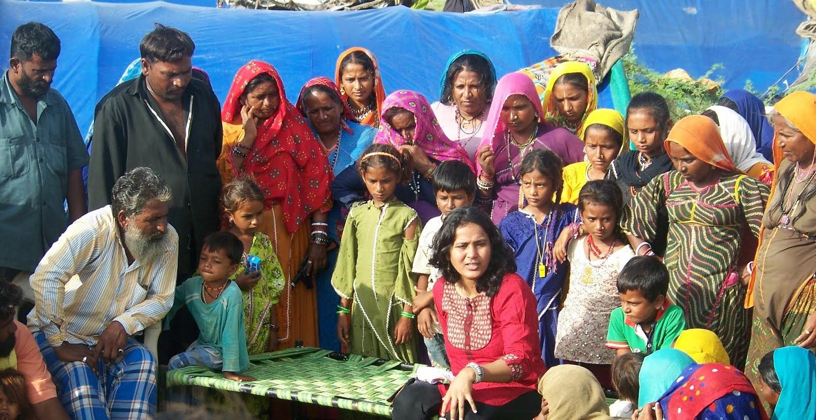 Margadarsi - Mittal Patel