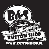 Hotrod & Kustom Supply