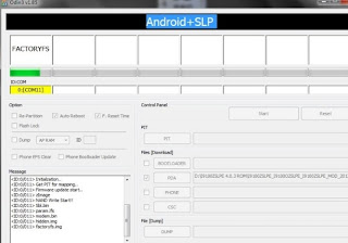 How to flash install I9100OZSLPE on Samsung Galaxy S2 Hong Kong Firmware Android 4.0.3 Ice Cream Sandwich using Odin