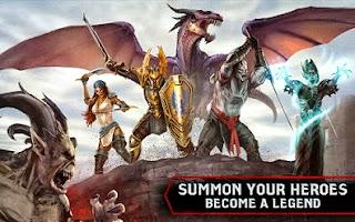 Heroes of Dragon