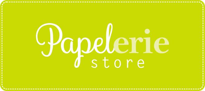 Papelerie: Materiales, papeles e invitaciones en un sólo lugar.