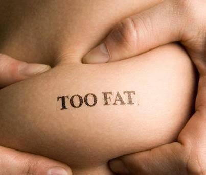 cara mudah mengempiskan perut