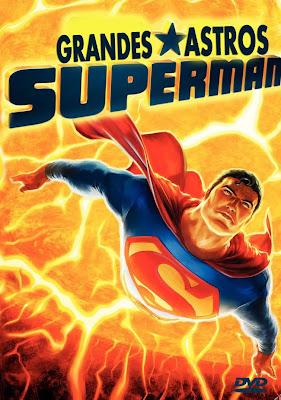 Grandes Astros: Superman - DVDRip Dual Áudio