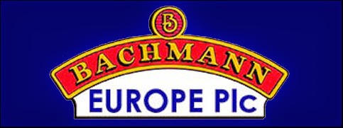 Bachmann World of Model Railways