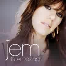 Jem - Its' Amazing (OST. Jagonya Film GLOBAL TV)