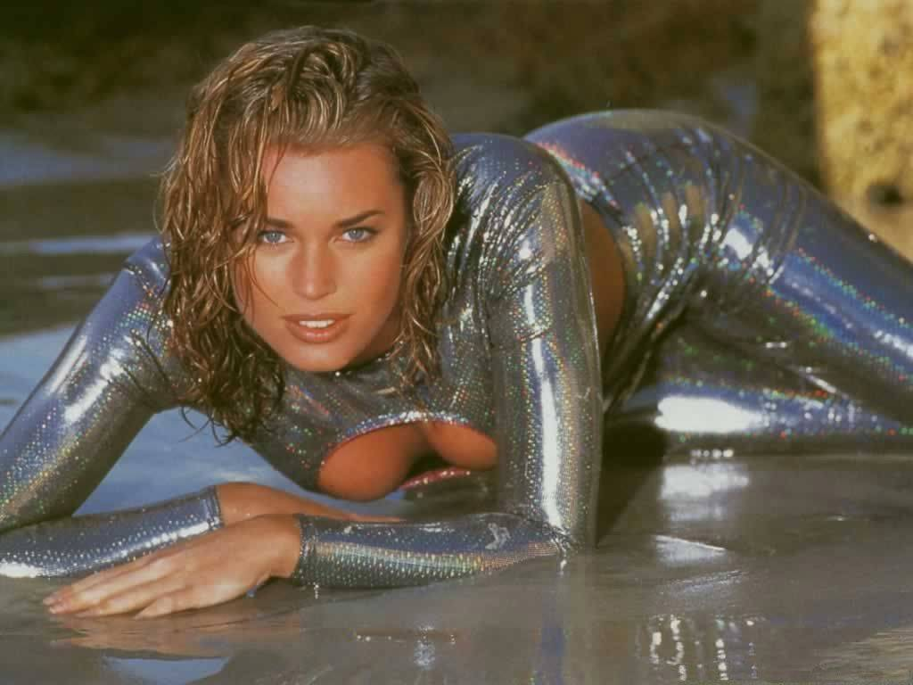 senzible rebecca romijn x men angel