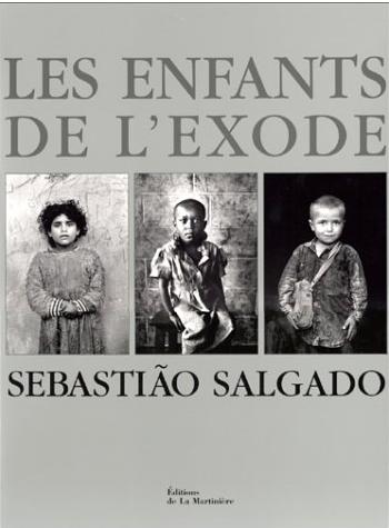 Résultats de recherche d'images pour «les enfants de l'exode salgado»
