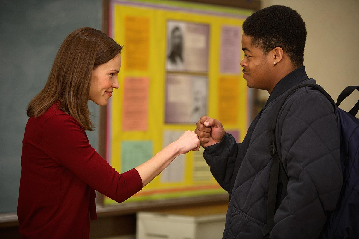 freedoms writers Familiar plot has a strong, inspirational message read common sense media's freedom writers review, age rating, and parents guide.