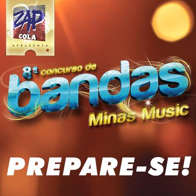 Concurso de Bandas - Uberlândia