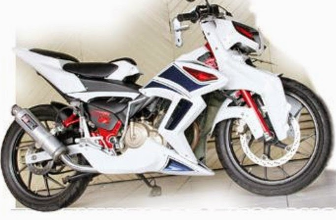 Download modifikasi satria fu