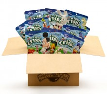 Disney Variety Sampler Pack