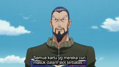 Hunter x Hunter 2011 Episode 67 Subtitle Indonesia - Hunter x Hunter 2011 Episode 68 Subtitle Indonesia - Hunter x Hunter 2011 Episode 69 Subtitle Indonesia