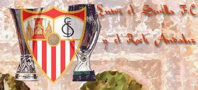 El Sevilla F.C. y el Rock Andaluz