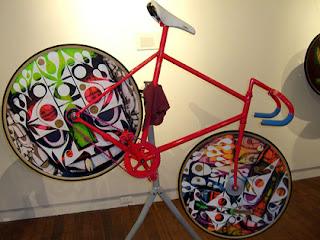 Benicks Blog: FIXIE sepeda masa kini