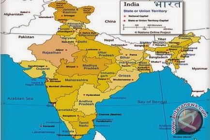 Fakta Unik India