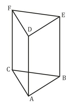 Cara Menghitung Rumus Prisma Segitiga Luas dan Volume Lengkap