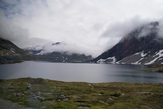 costa deliziosa sol de medianoche fiordos geiranger