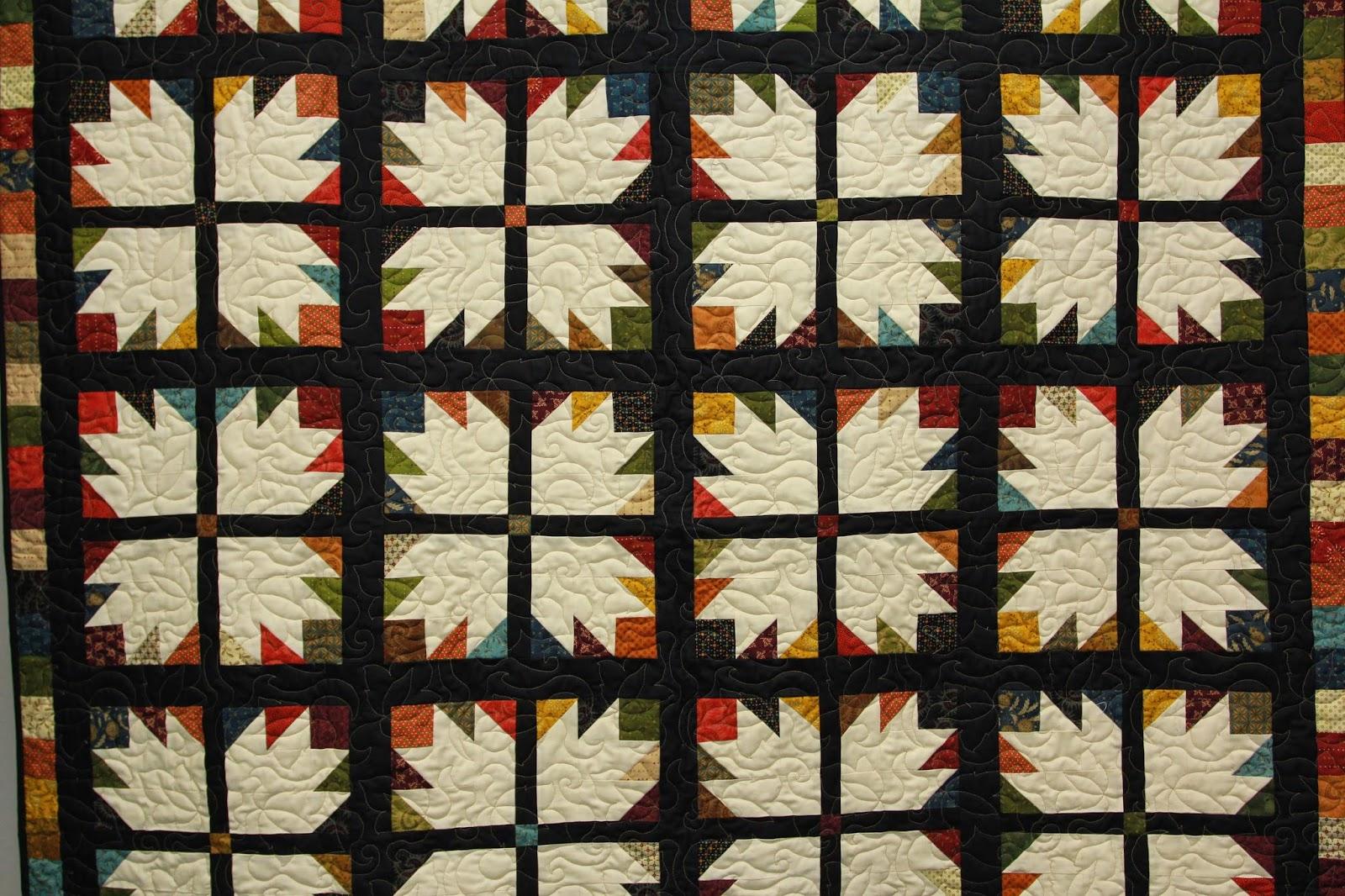 Henry glass fabrics heritage hollow tutorial heritage hollow tutorial baditri Images