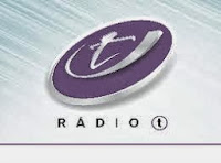 ouvir a Rádio T FM 90,1 Capanema PR