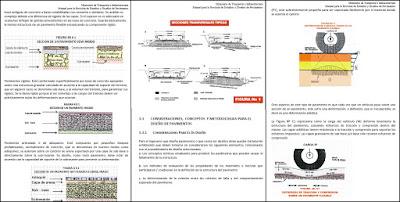 Manual para la Revisión de Estudios y Diseño de Pavimentos
