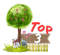 Top 3 Julho 2013