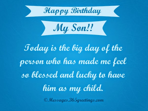 All wishes message greeting card and tex message birthday all wishes message greeting card and tex message birthday messages for son birthday wishes for your son bookmarktalkfo Gallery