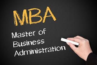 Tener MBA es relevante pero no altamente determinante en el éxito empresarial