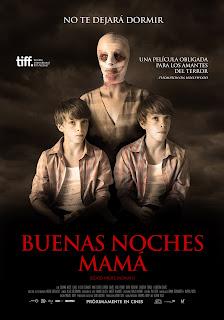 Buenas Noches Mamá / Dulces Sueños Mamá Poster