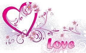 makna cinta sejati dan pembagian cinta