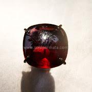 Batu Permata Pyrope Garnet - SP965