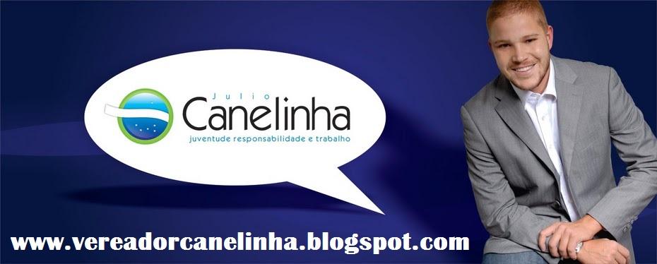 Vereador Canelinha