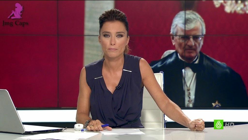 HELENA RESANO, LA SEXTA NOTICIAS (28.08.14)