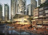 Musée - Opéra Dubai