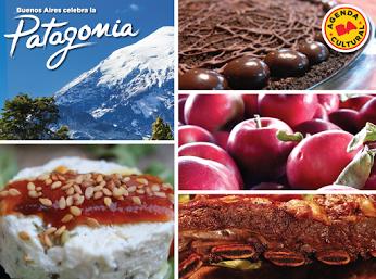Gastronomía patagónica