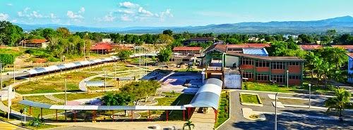 Universidad Nacional de San Martín - UNSM