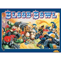 Blood Bowl Games Workshop