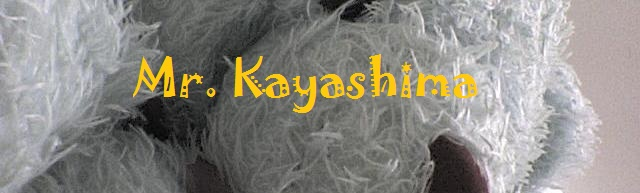 MR. KAYASHIMA