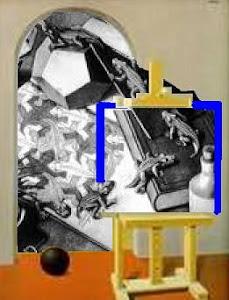 Artwork 188: Echsenbild