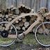 Conheça a e-Bike a bicicleta elétrica de madeira
