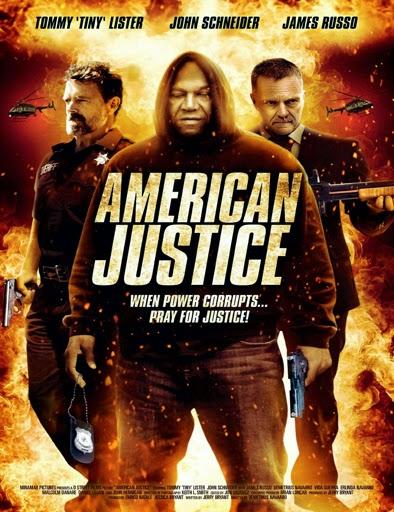 Ver American Justice (2015) Online